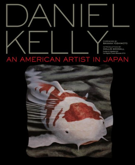 Publications - Daniel Kelly: An American Artist in Japan
