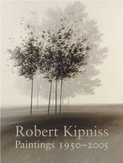Publications - Robert Kipniss Paintings 1950 – 2005