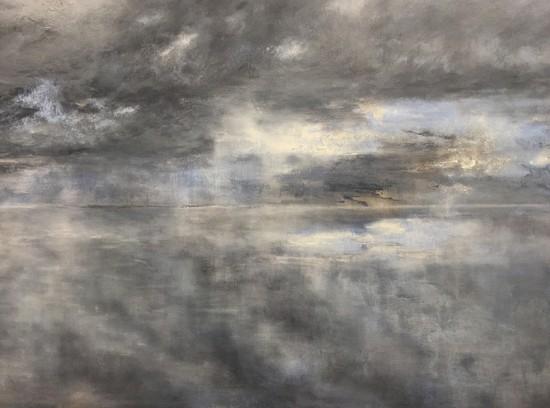 Rebecca Last - Monochrome - detail