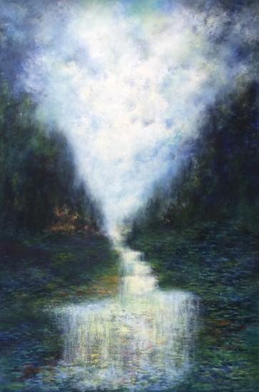 Rebecca Last - Falling Water