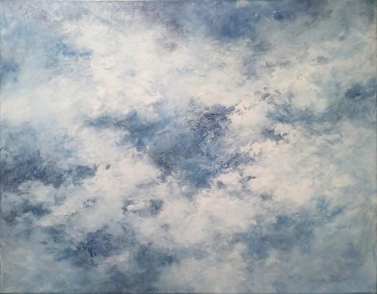 Rebecca Last - Cloud no 7