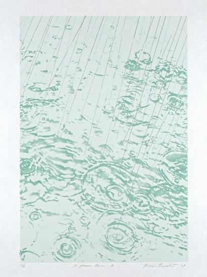 Rica Bando - A Green Rain B