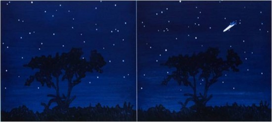 Richard Bosman - Nightscape