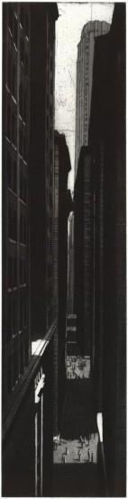 Richard Haas - Wall Street Canyon