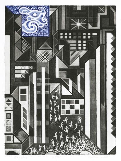 Richard Sloat - Prints - Day One