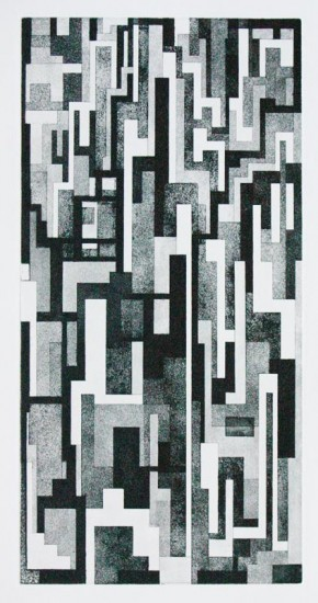 Richard Sloat - Prints - Light and Shadow