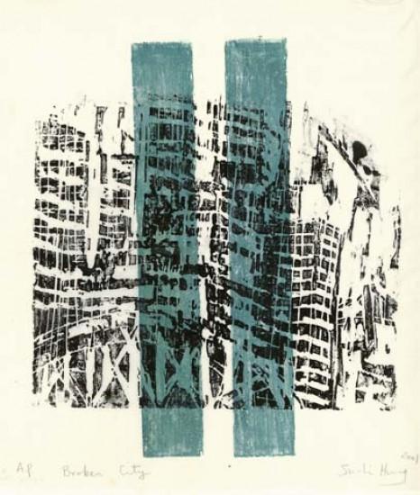 Su Li Hung - Broken City