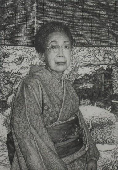 Takuji Kubo - Hiragaya Inn, Kyoto