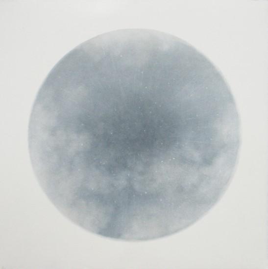 Tomomi Ono - looking up the rain