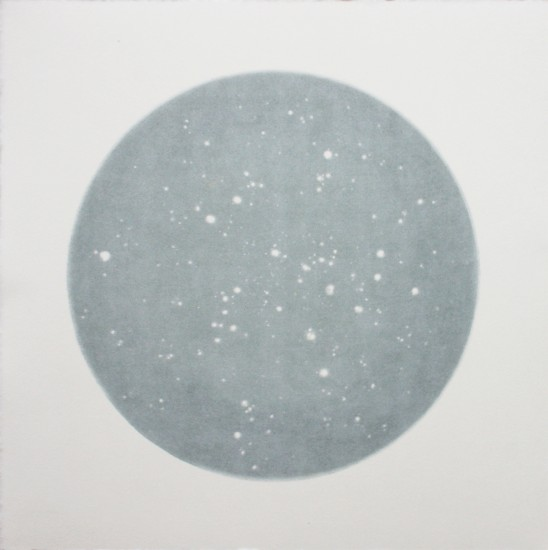 Tomomi Ono - looking up the snow