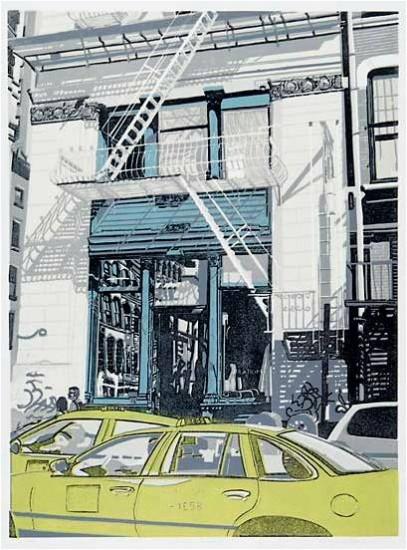 Walter Buttrick - New York, New York