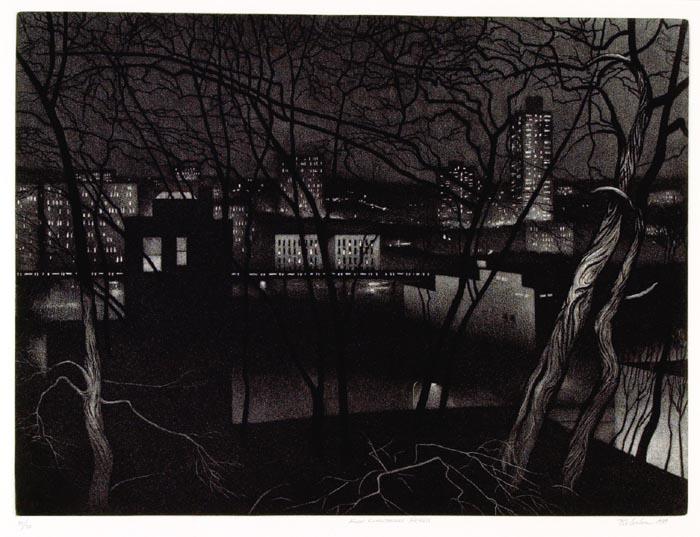 William Behnken - From Kingsbridge Heights