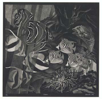 William Behnken - Oceana