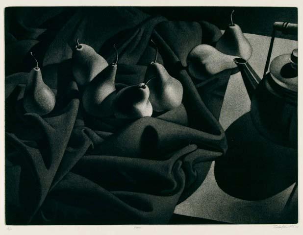 William Behnken - Pears